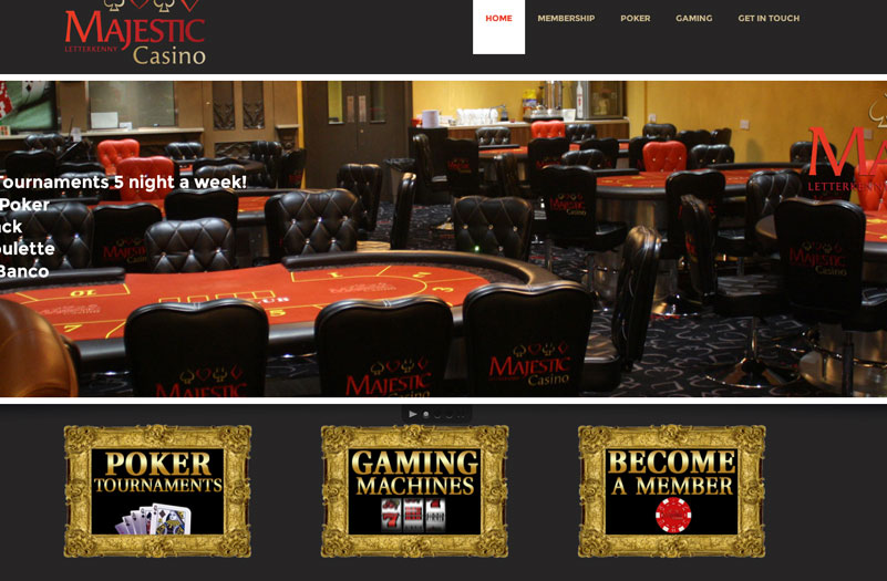 majestic classic casino gold