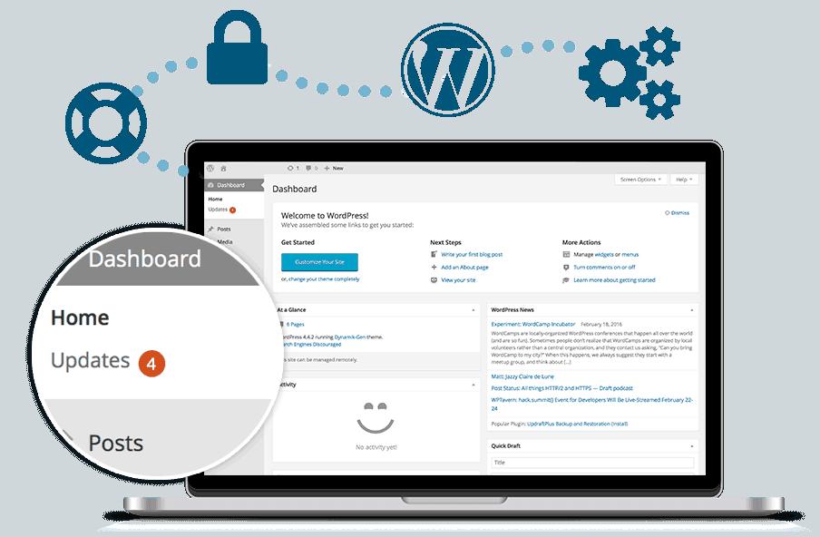 Letterkenny Web Design Service