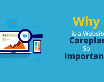 Why is a Website Care Plan So Important?