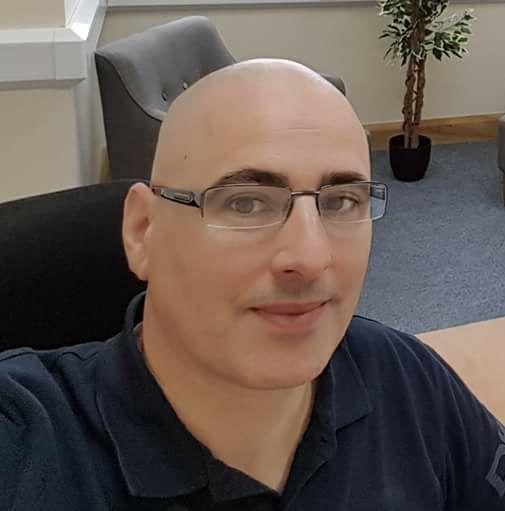Paul Turk Avatar