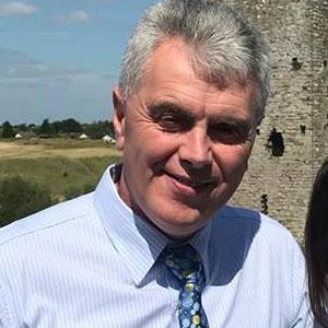 Brian Gillespie Avatar