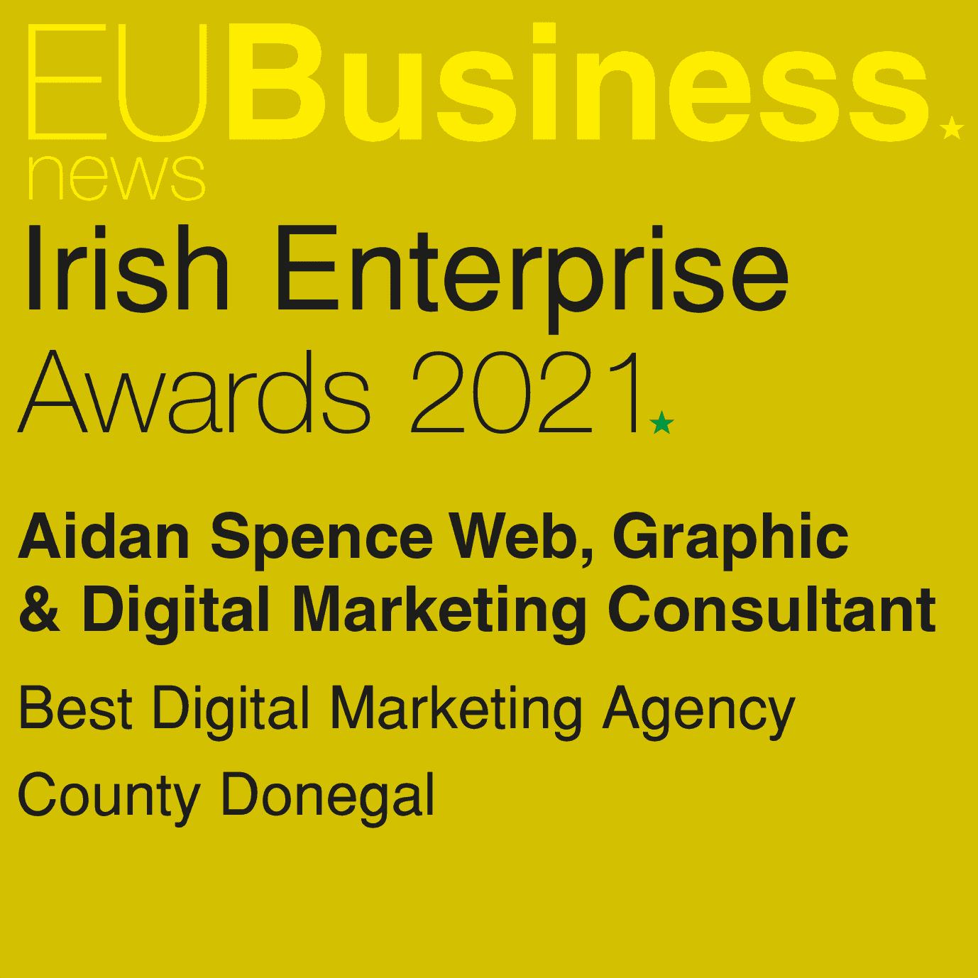 Jan21392-2021 Irish Enterprise Awards Winners Logo