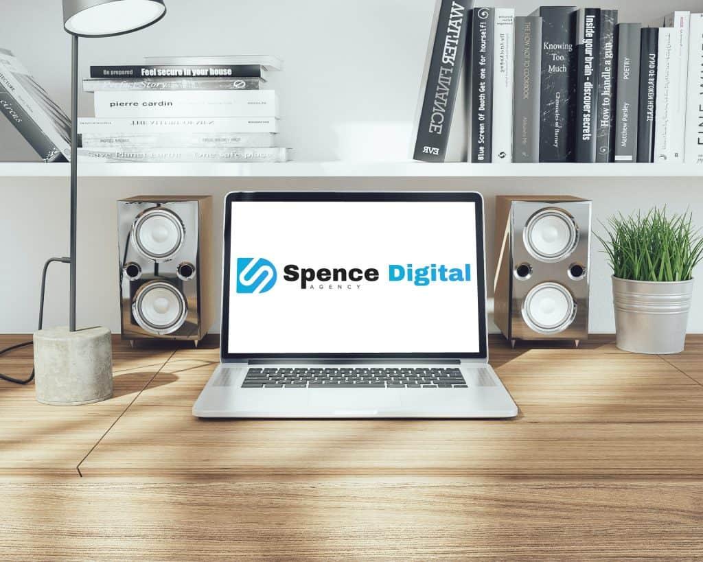 spence digital agency donegal